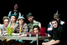 La Bonne Âme du Sé-Tchouan au Théâtre du Nord : sortie de promotion de l'EPSAD