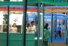 Plus de 250 000 visiteurs pour Monumenta 2012