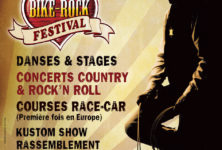 Country Bike Rock Festival : Un petit bout d'Amérique à Tours