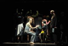 Le Maître et Marguerite fait l'ouverture diablement réussie du Festival d'Avignon