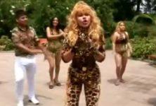 Le clip nul de la semaine : la star qui a inspirée… Lady Gaga ?!