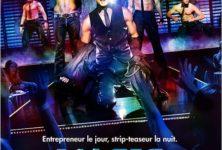 Critique Magic Mike: Soderbergh déshabille Channing Tatum et le monde des stripteasers
