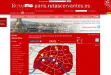 Sur les traces de grands auteurs et créateurs hispaniques dans les rues de Paris