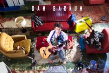 Dam Barnum de Eiffel et Luke sort son album en octobre prochain