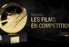 Deauville : la sélection de la 38ème édition