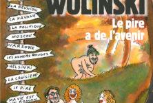 Comment ça va mal Wolinski ?