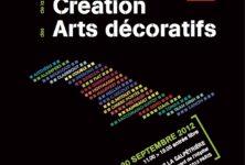 5e édition de la Biennale de la Création des Arts Décoratifs