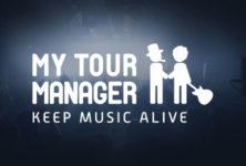 My Tour Manager fête son ouverture le 13 septembre au Divan du Monde