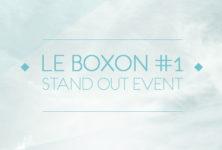 Gagnez 2×2 places pour la soirée Boxon le 13 septembre au Bus Palladium