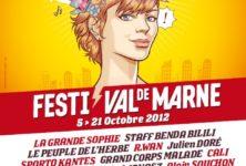 Le Festi'Val de Marne 2012 met en scène 21 villes
