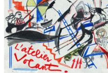 Valère Novarina réanime l'Atelier Volant au théâtre du Rond Point