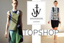 J.W. Anderson pour Topshop, une collaboration très prometteuse…
