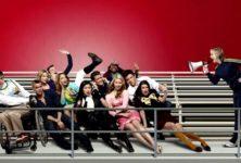 Glee saison 3: «Trou de mémoire»