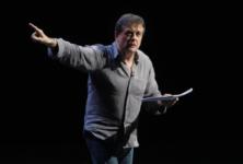 Ce soir encore, Patrice Chéreau dit Coma de Guyotat au Théâtre de la ville