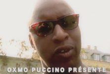 Oxmo Puccino fidèle à la poésie et au Hip-hop avec Roi sans carrosse, son nouvel album