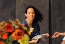 Biennale de la danse 2012 : <em>nocturnes</em> de Maguy Marin
