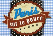 Paris sur le pouce de Janine Trotereau