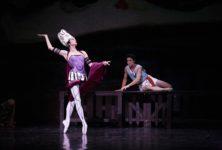 George Balanchine à Garnier : une sensualité slave pour des étoiles lascives