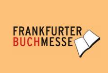 La grande foire du livre de Francfort, du 10 au 14 octobre