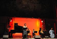 Live-Report :Laurent Couson et les musiciens chinois de France jouent et chantent pour la fête de la Lune à la mairie du 13e (30/09/2012)