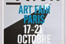 Gagnez 5×2 places pour la Slick Art Fair du 17 au 21 octobre