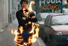 L'innocence d'Adel Abdessemed s'expose au centre Pompidou
