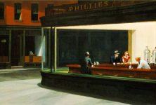 Hopper ou l'hégémonie de l'intime