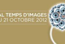 Festival Temps d'Images 2012