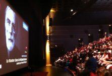 Live report: Master class de Michael Haneke au Forum des images (13/10/2012).