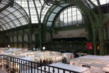 Le Grand Palais fermé pendant trois ans