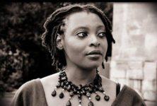 Léonora Miano reçoit le Prix Seligmann 2012 contre le racisme