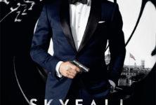Critique Skyfall : James Bond retrouve ses lettres de noblesse