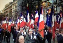 La question de la commémoration de la Guerre d'Algérie en France
