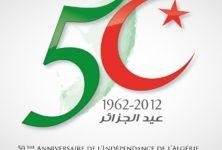 L'Algérie, comment commémorer cinquante ans de liberté ?