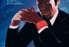 H.S.E (Human Stock Exchange) tome 1 de Xavier Dorison et Thomas Allart