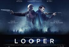 Critique de Looper: Bruce Willis et Gordon Levitt dans un honnête thriller futuriste, loin du chef d'oeuvre annoncé