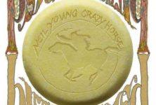 Psychedelic Pill, le nouvel album de Neil Young.