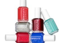 « Keep calm » and « be a british lady », les couleurs Essie qui vous font traverser la Manche