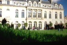 Balade champêtre dans le parc de l'Elysée