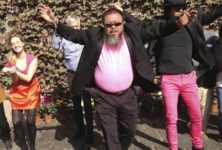 Ai Wei Wei victime du phénomène «Gangnam Style»