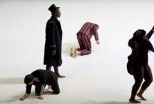 <em>Baron Samedi</em> de Alain Buffard : le vaudou pour libérer les identités