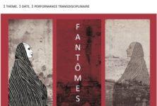 Gagnez 3×2 places pour la 4e édition de la performance des Impromptus, au Couvent des Récollets, le 1er décembre à 17 heures