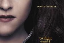 Twilight : Et ça continue, encore et encore…