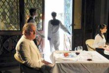 Ostermeier adapte La Mort à Venise et renouvelle son écriture scénique