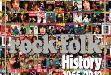 Rock & Folk History 1966-2012: 60 ans de culture rock en images