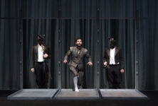 La vie est un rêve au Théâtre du Nord