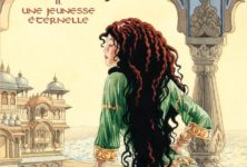 Djinn tome 2 Une jeunesse éternelle de Dufaux et Mirallès