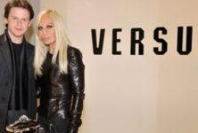 Christopher Kane quitte la maison Versace