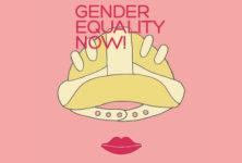 Poster for tomorrow : 100 affiches pour l'égalité hommes/femmes aux Arts Décoratifs