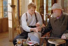 Gilles Bourdos esquisse avec grâce les portraits des Renoir, père et fils